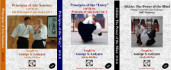 All nine Aikido dvds and Aikido Vdieo downloads of George Ledyard teaching the principles of Aiki