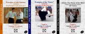 George Ledyard Sensei full series on the Principles of Aiki