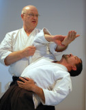 Aikido Videos with George Ledyard Sensei
