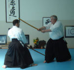 Aikido Weapons Instruction Videos