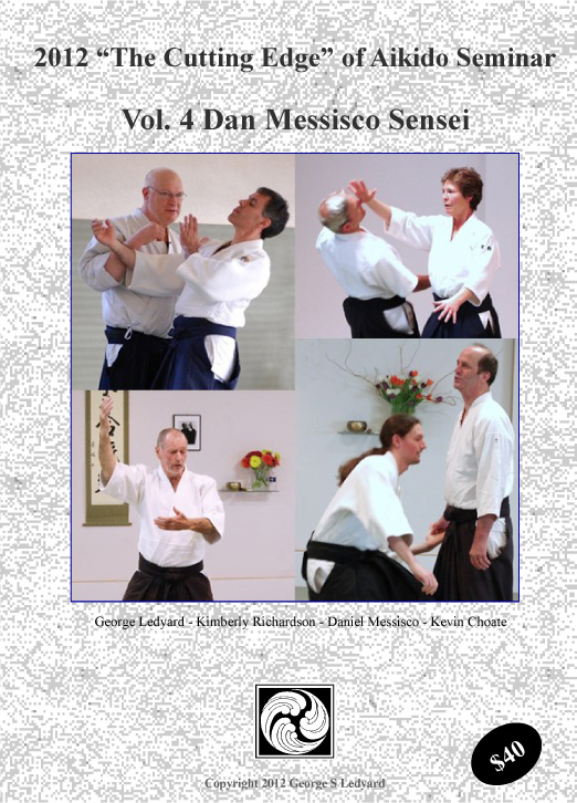 Aikido Video Downloads Or Dvds From Dan Messiscoaikidodvds