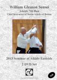 2013 - Gleason Seminar - 2 DVD - set