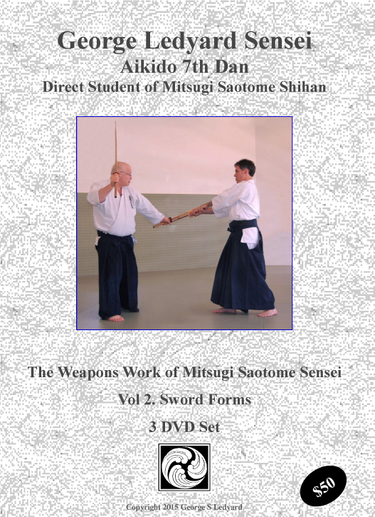 Aikido Weapons Instruction Videos Archives Aikidodvds
