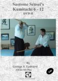 Kumitachi 6-12 - DVD-R Cover Insert