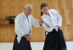 William Gleason, Aiki, Internal Power